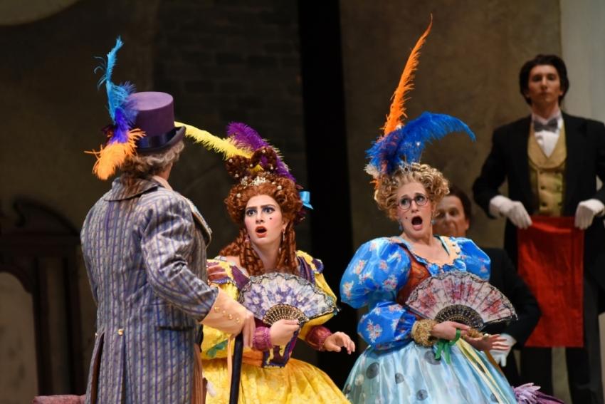 Cinderella - Arizona Opera