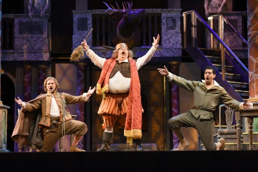 Falstaff - Arizona Opera
