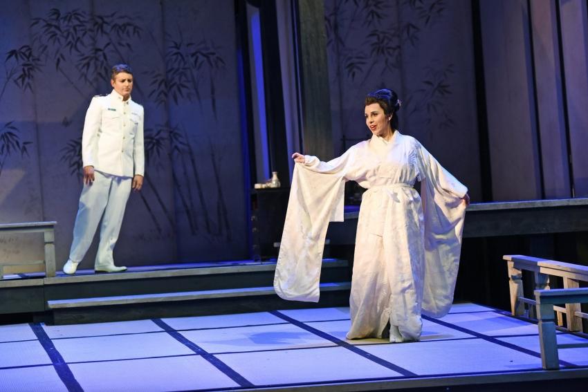 Madama Butterfly - Arizona Opera