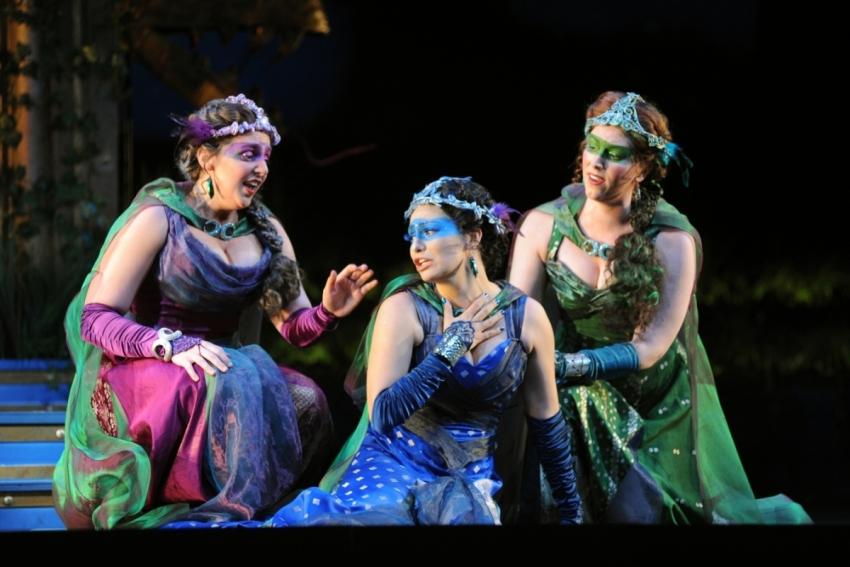 The Magic Flute - Arizona Opera