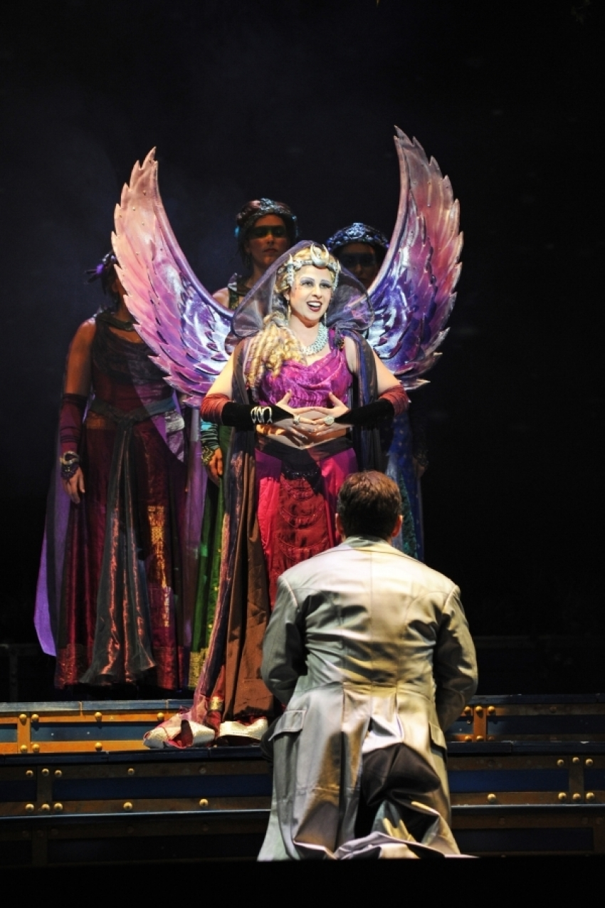 The Magic Flute - Arizona Opera