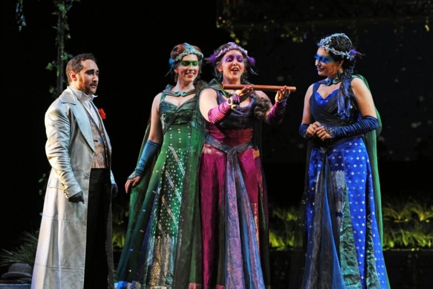 Arizona Opera - The Magic Flute