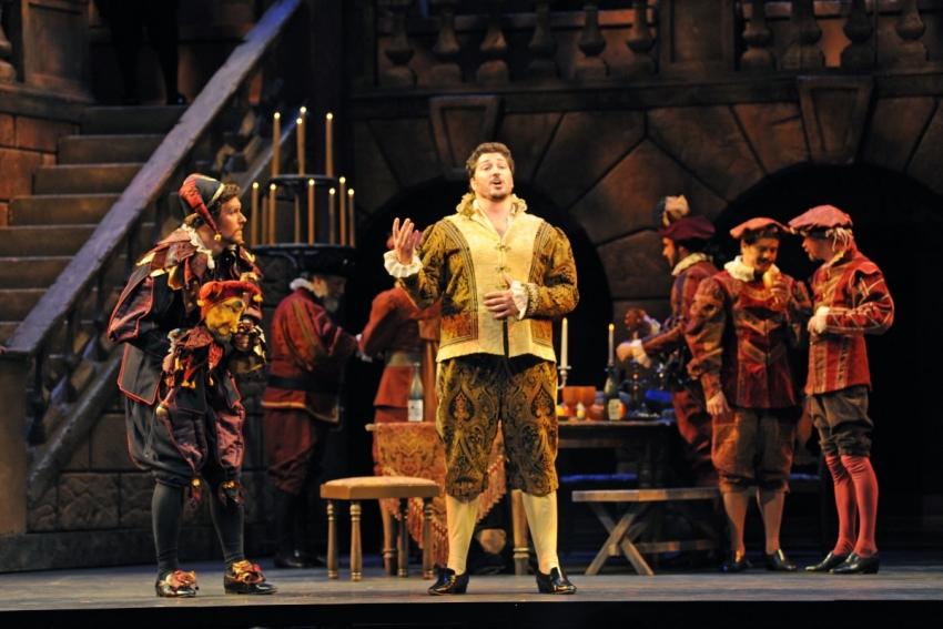 Rigoletto - Arizona Opera