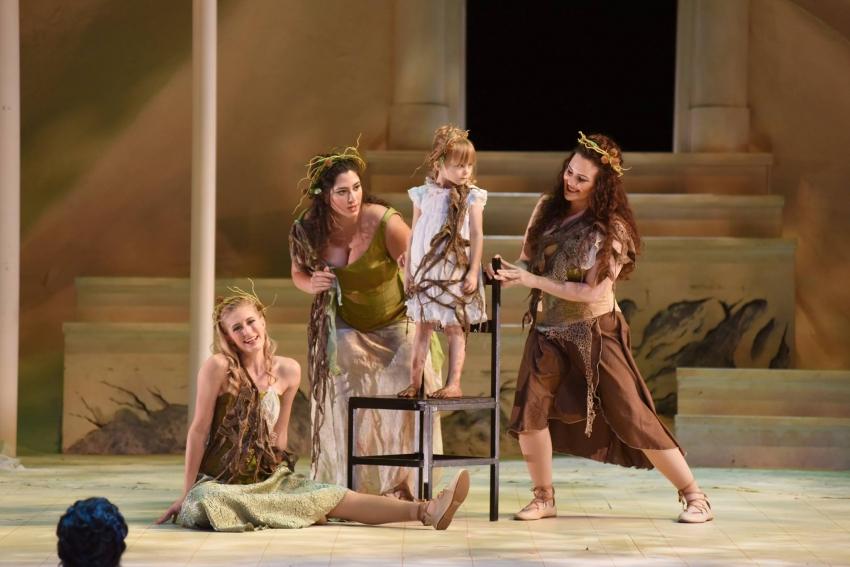 Rusalka - Arizona Opera