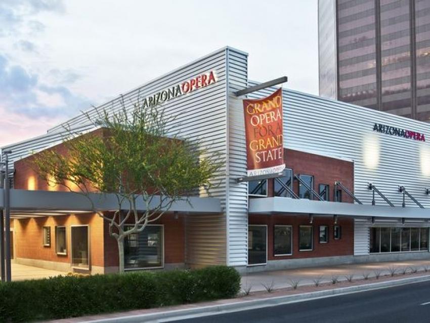 Arizona Opera Building