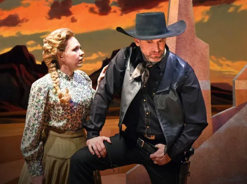 Arizona Opera will bring back 'Purple Sage'