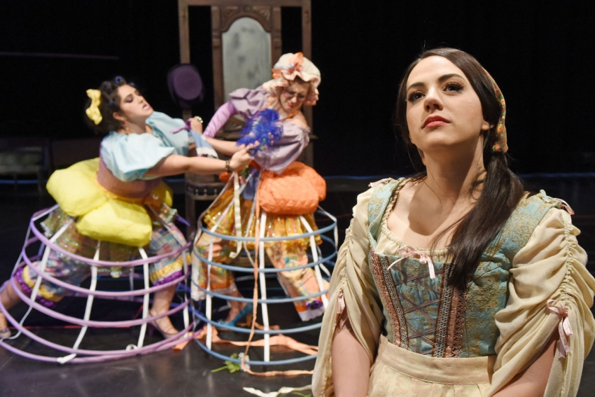 'Cinderella,' this weekend in Tucson