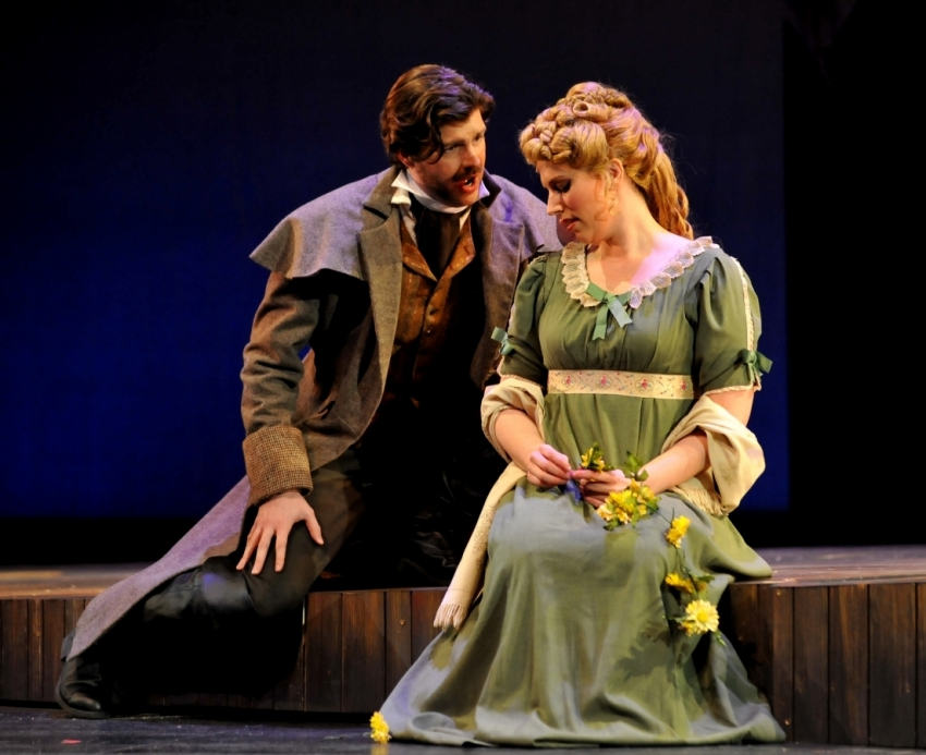 Eugene Onegin - Arizona Opera