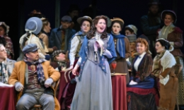 Arizona Opera's Production of La Boheme
