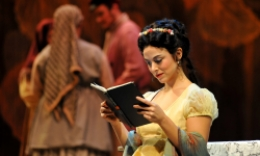 Arizona Opera Book Club