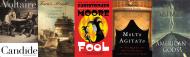All Arizona Opera Book Club Books
