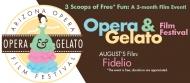 Opera & Gelato Film Festival