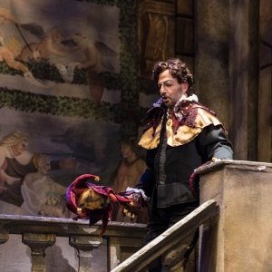 Rigoletto Photos - Prime Image Media