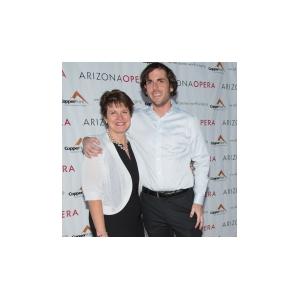 Arizona Opera 2014/15 Season Kick-Off