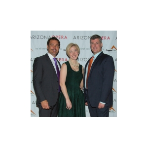 Arizona Opera 2014/15 Season Kick-Off