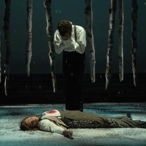 Arizona Opera Eugene Onegin Production Photos