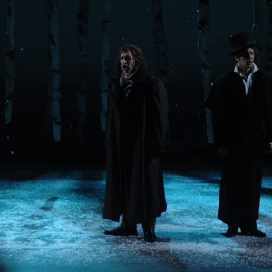 Arizona Opera Eugene Onegin Production Photos