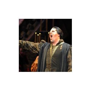 Rigoletto  Photos - Tim Trumble Photography