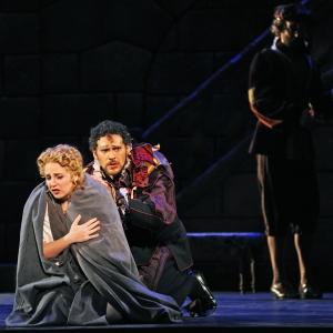 Rigoletto  Photos - Tim Trumble Photography