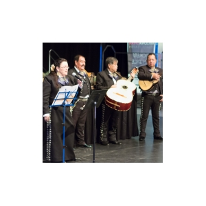 Mariachi: The Passion and Pulse of a People