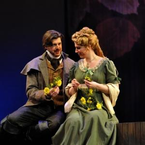 Arizona Opera Eugene Onegin Dress Rehearsal