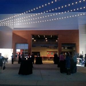 Arizona Opera Black Box and Plaza Rental Photos