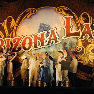 Arizona Opera Arizona Lady Production Photos