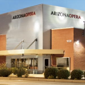 Arizona Opera Center