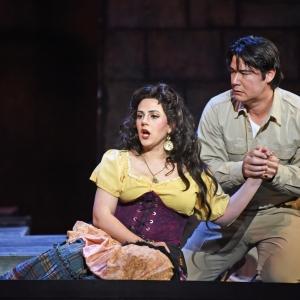 Carmen Opera