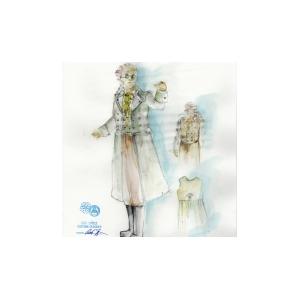 Rusalka Costumes