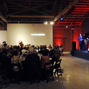 Arizona Opera Big Date Night Gala