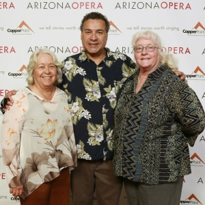 Falstaff Opera at Phoenix Symphony Hall