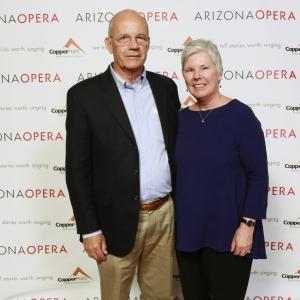 Falstaff Operaat Phoenix Symphony Hall