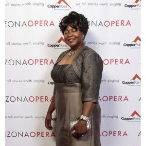 45th Anniversary Sapphire Celebration Lobby Photos - Saturday, Oct. 15