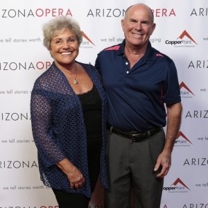 45th Anniversary Sapphire Celebration Lobby Photos - Saturday, Oct. 15