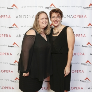Rusalka Saturday Night Lobby Photos