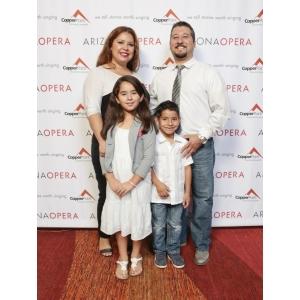 Rusalka Sunday Afternoon Lobby Photos
