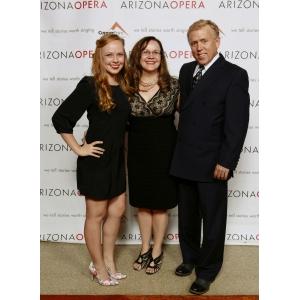 Arizona Opera Arizona Lady Lobby Photos