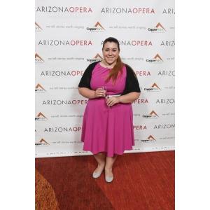 Arizona Opera The Daughter of the Regiment Lobby Photos