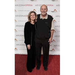 Arizona Opera Don Giovanni Lobby Photos