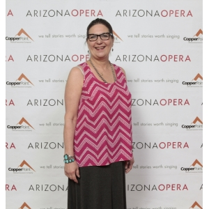 Arizona Opera Don Giovanni Lobby Photos
