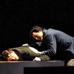 Arizona Opera Eugene Onegin student night