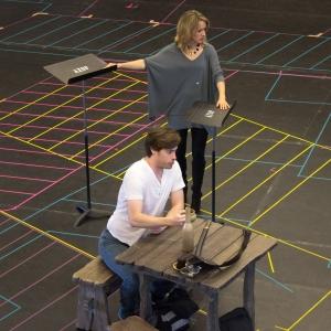 Arizona Opera Rigoletto - Behind the Scenes