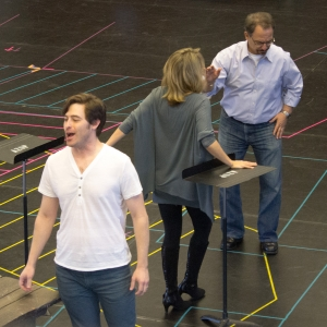 Arizona Opera Rigoletto - Behind the Scenes