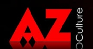 AZ Culture logo