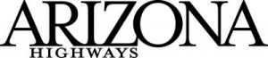 Arizona Highways Magazine Logo