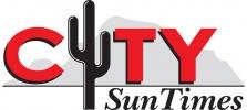 CITY Sun Times logo