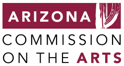 Arizona Commission on the Arts - offical title sponsor of Arizona Opera