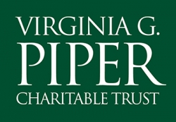 Virginia G. Piper Charitable Trust supports organizations that enrich health, well-being, and opportunity for the people of Maricopa County, AZ